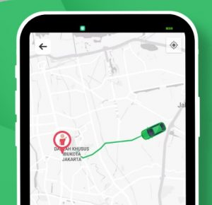 Driver Real Time tracking